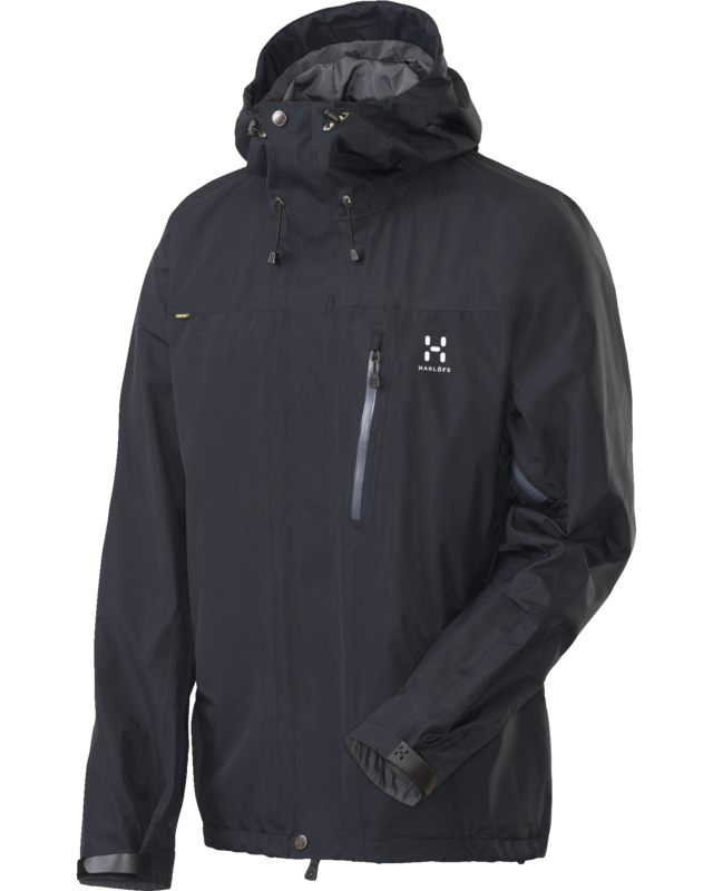 Haglofs Astral II Jacket True Black-30