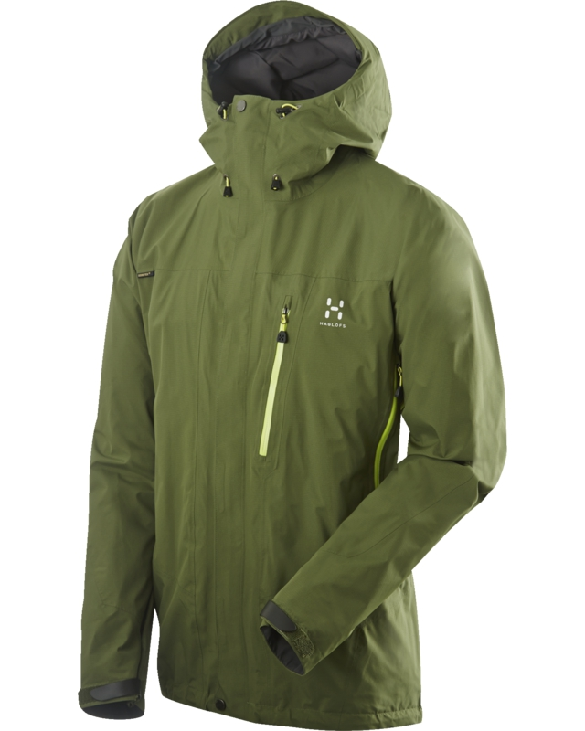 Haglofs Astral II Jacket Juniper-30