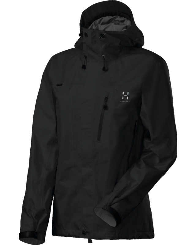 Haglofs Astral II Q Jacket True Black-30