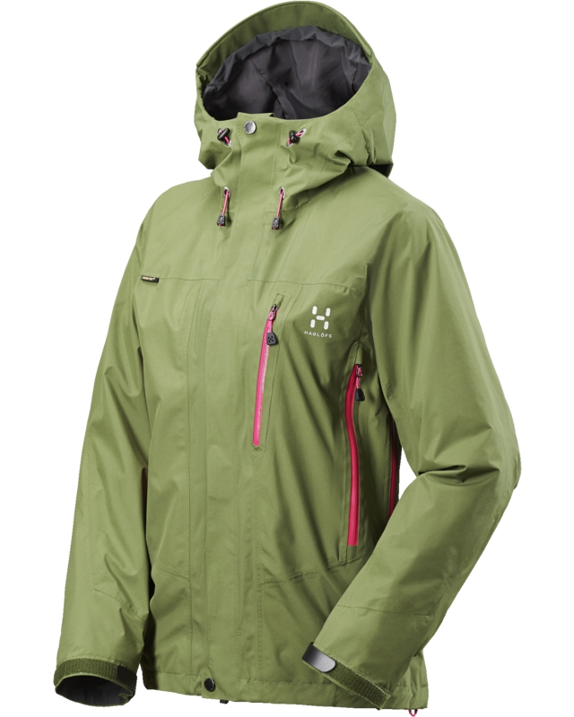 Haglofs Astral II Q Jacket Juniper-30