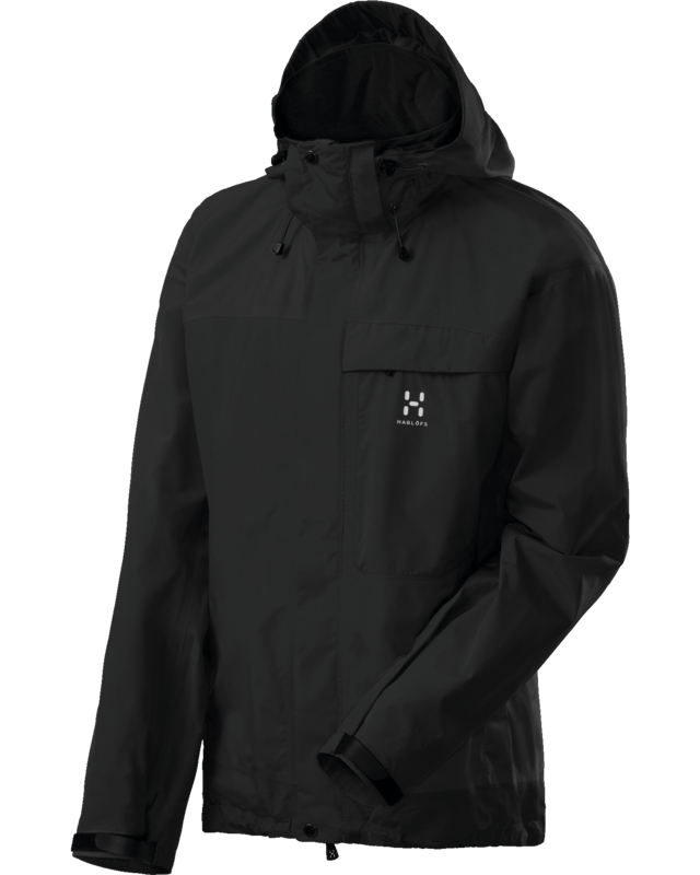 Haglofs Orion II Jacket True Black-30