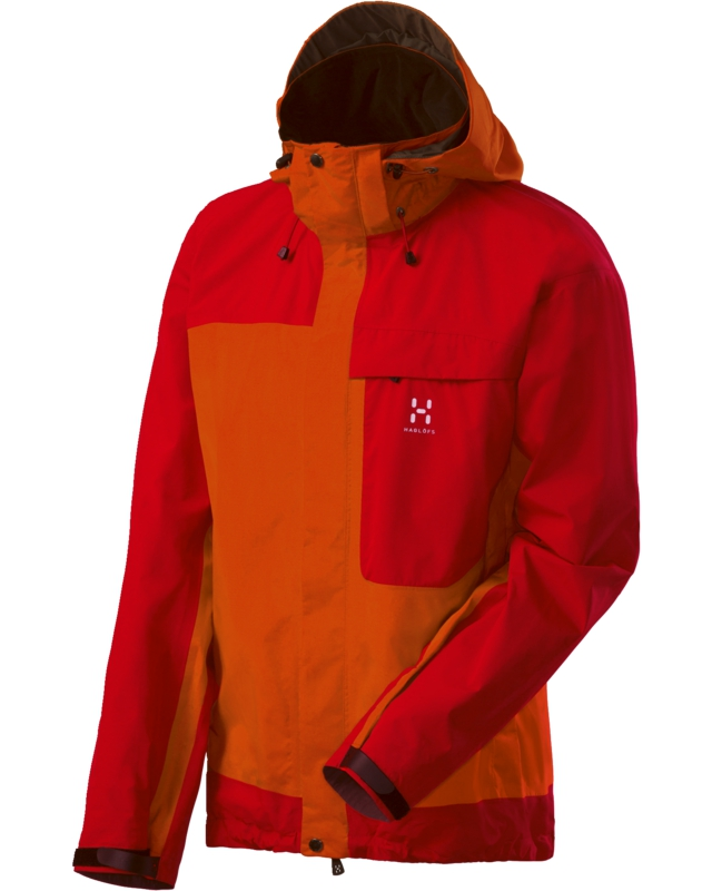 Haglofs Orion II Jacket Dynamite/Danger-30
