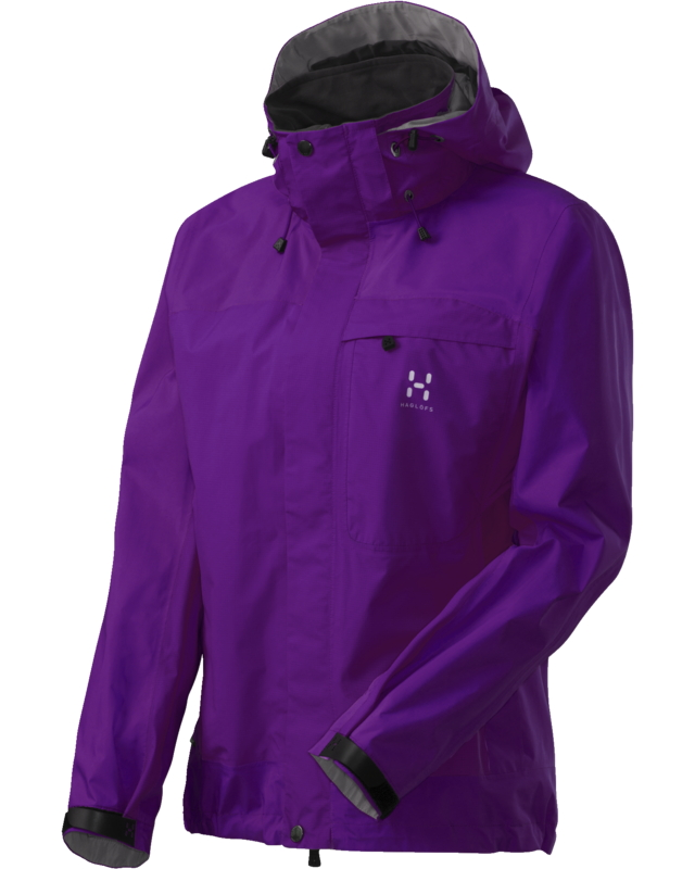 Haglofs Orion II Q Jacket Imperial Purple-30