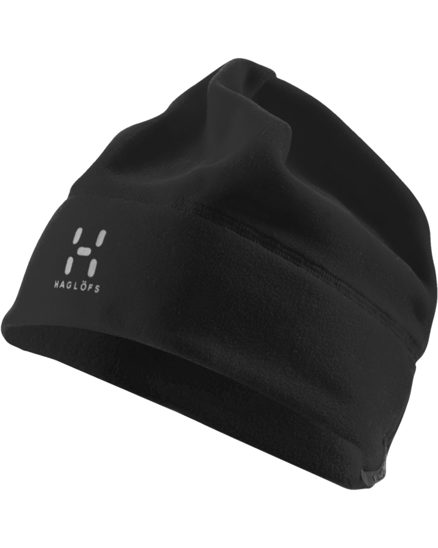 Haglofs Wind II Cap True Black-30