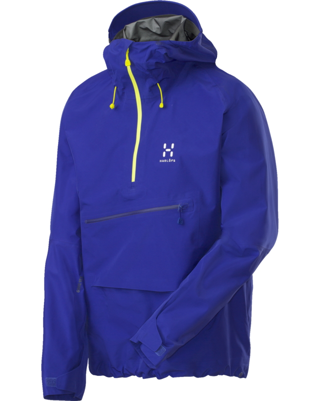 Haglofs Roc Lite Pull Noble Blue-30