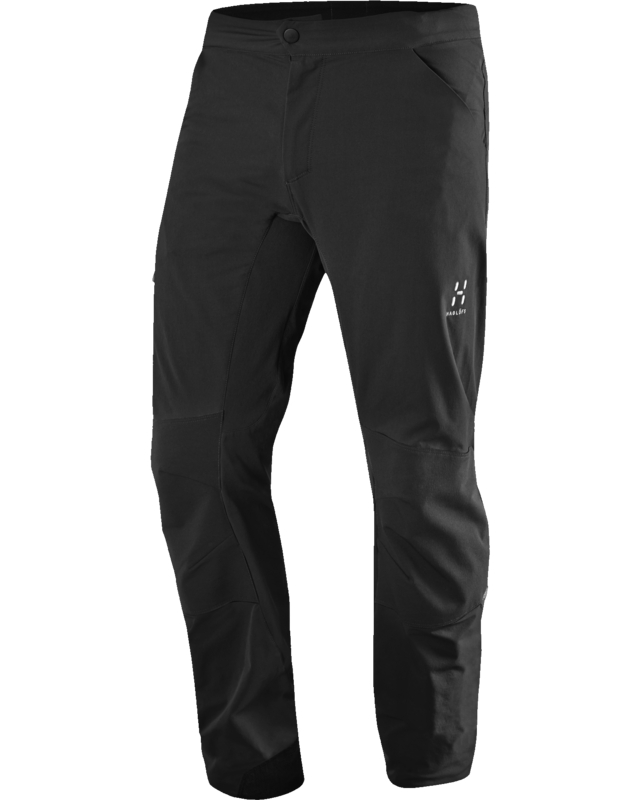 Haglofs Mylonite Pant True Black-30