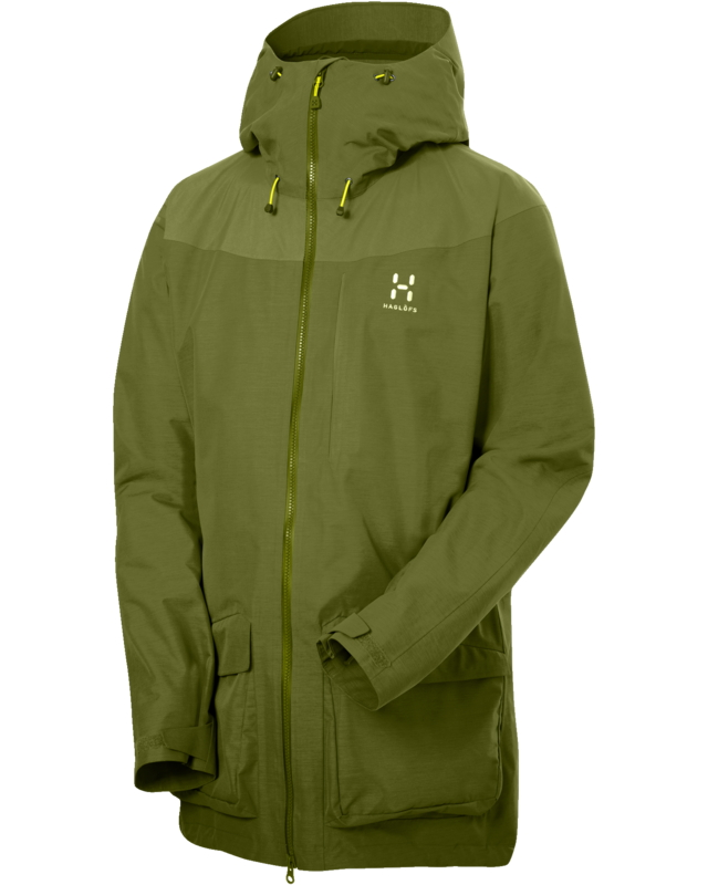 Haglofs Ridge Jacket Juniper-30