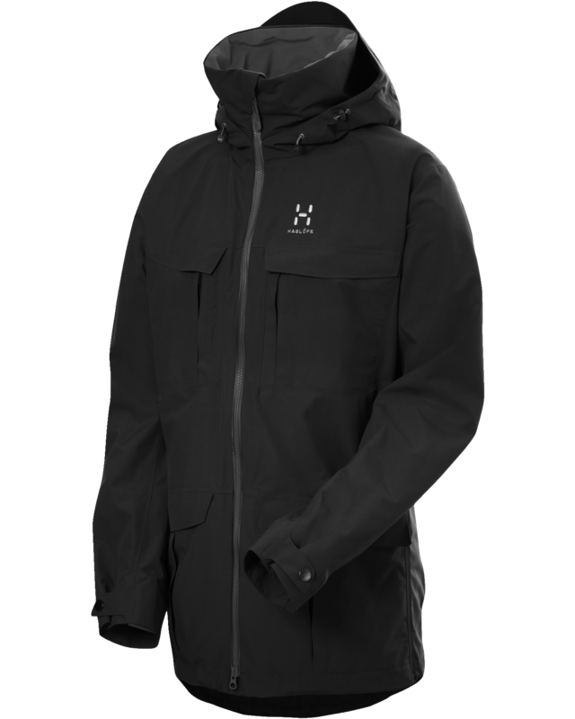Haglofs Ares Jacket True Black-30