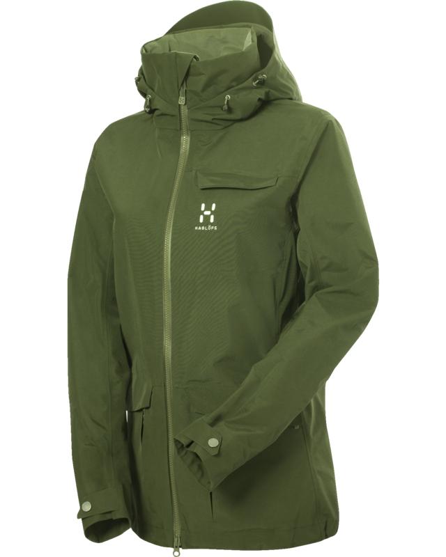 Haglofs Ares Q Jacket Juniper-30