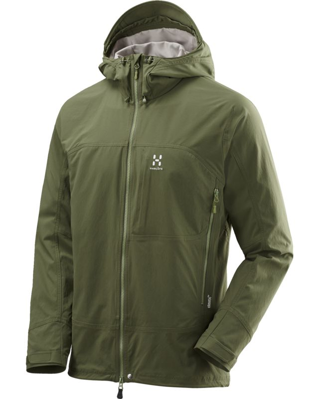Haglofs Fjell Jacket Men Juniper-30