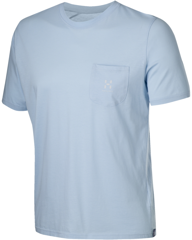 Haglofs Pike Tee Breeze-30