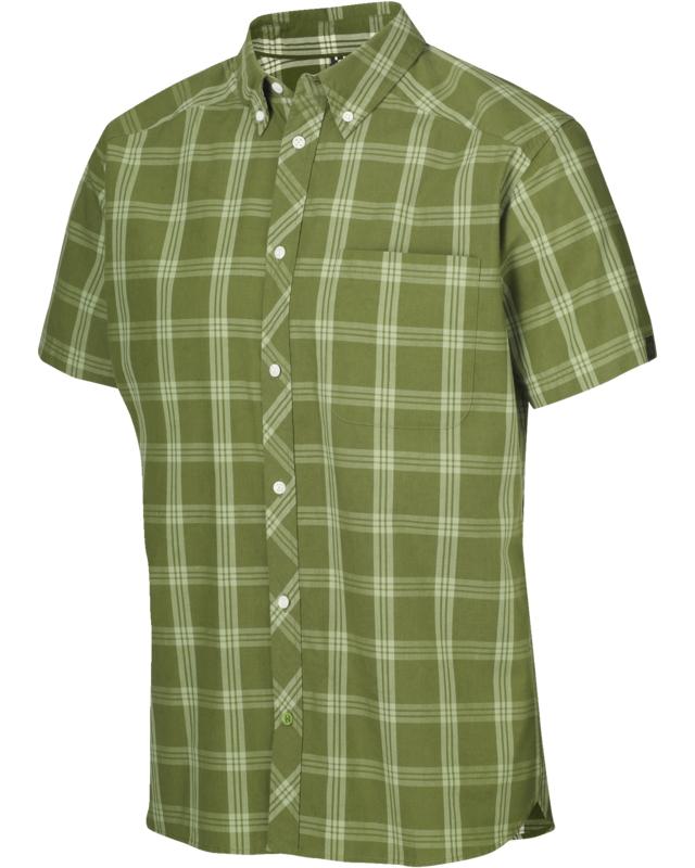 Haglofs Zuma SS Shirt Juniper-30