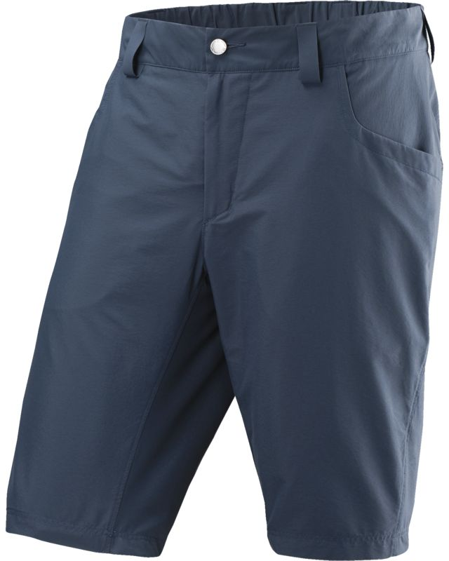 Haglofs Lite Shorts Men Deep Blue-30