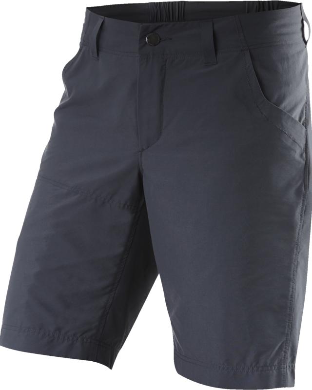 Haglofs Lite Q Shorts Magnetite-30