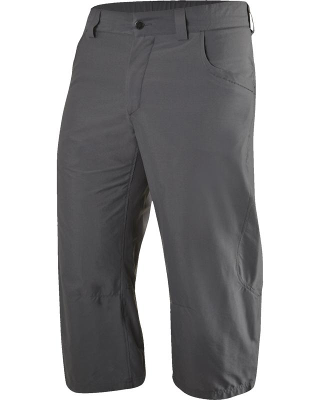 Haglofs Lite Knee Pant Magnetite-30