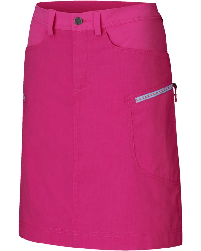 Haglofs MID Trail Q Skirt Cosmic Pink-30