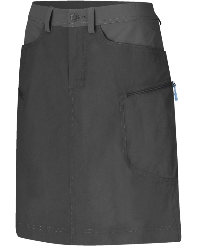 Haglofs MID Trail Q Skirt Magnetite-30