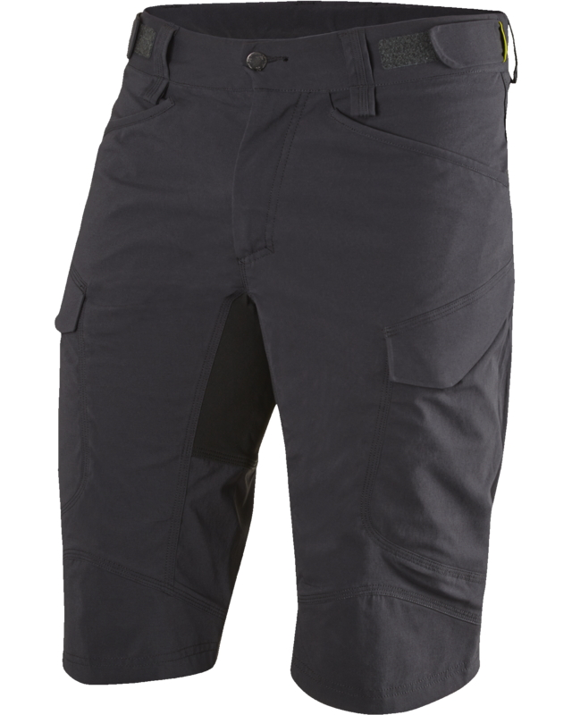 Haglofs Rugged Crest Shorts True Black-30