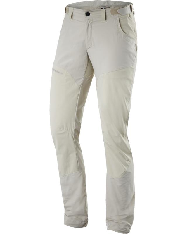 Haglofs Lite Hybrid Pant Women Limestone Short-30