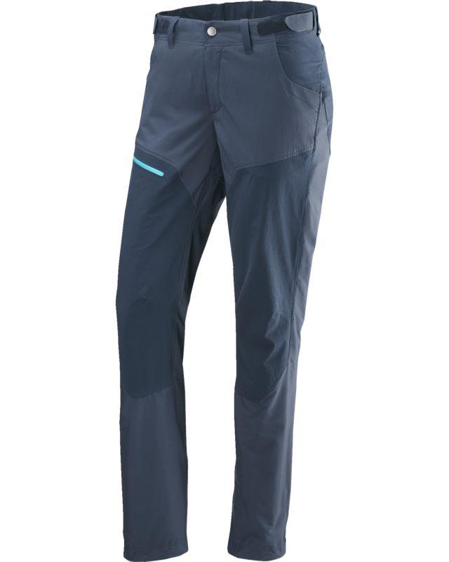 Haglofs Lite Hybrid Pant Women Deep Blue-30