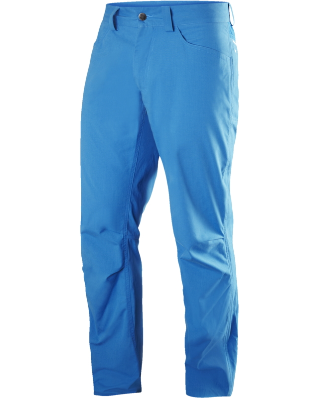 Haglofs MID Trail Pant Gale Blue-30