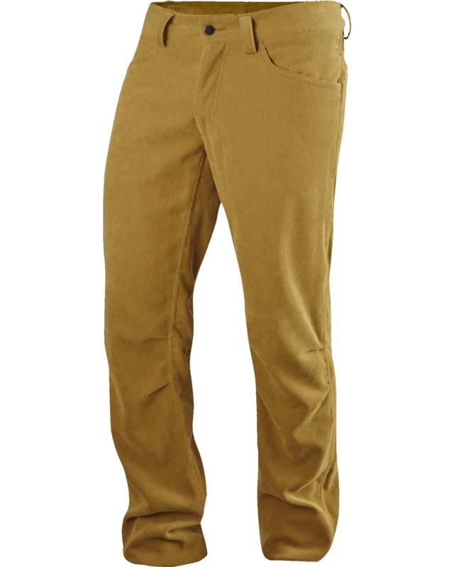 Haglofs MID Trail Pant Liongold/Corduroy-30