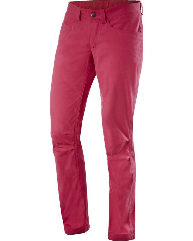 Haglofs MID Trail Q Pant Cosmic Pink/Corduroy-30