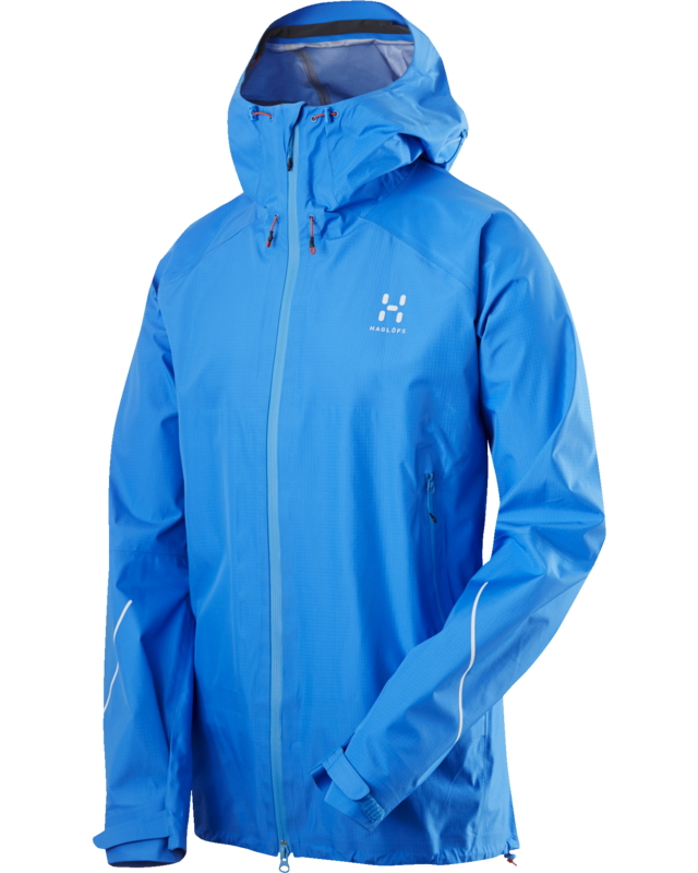 Haglofs L.I.M Active Jacket Gale Blue-30