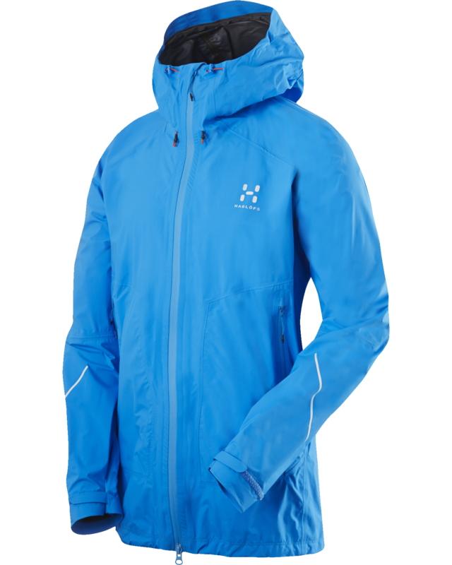 Haglofs L.I.M Versa Jacket Gale Blue-30