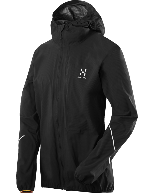 Haglofs L.I.M Proof Jacket True Black-30