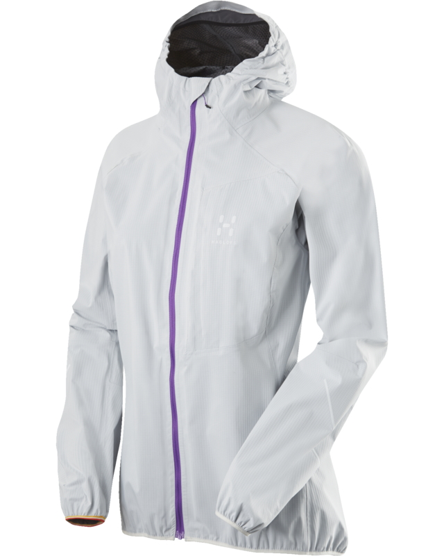 Haglofs L.I.M Proof Q Jacket Softwhite-30
