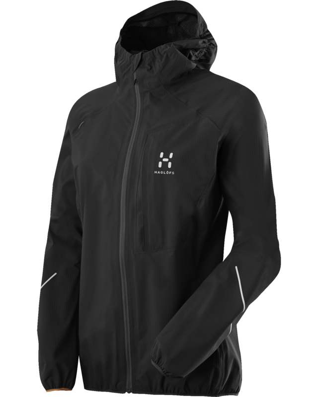 Haglofs L.I.M Proof Q Jacket True Black-30
