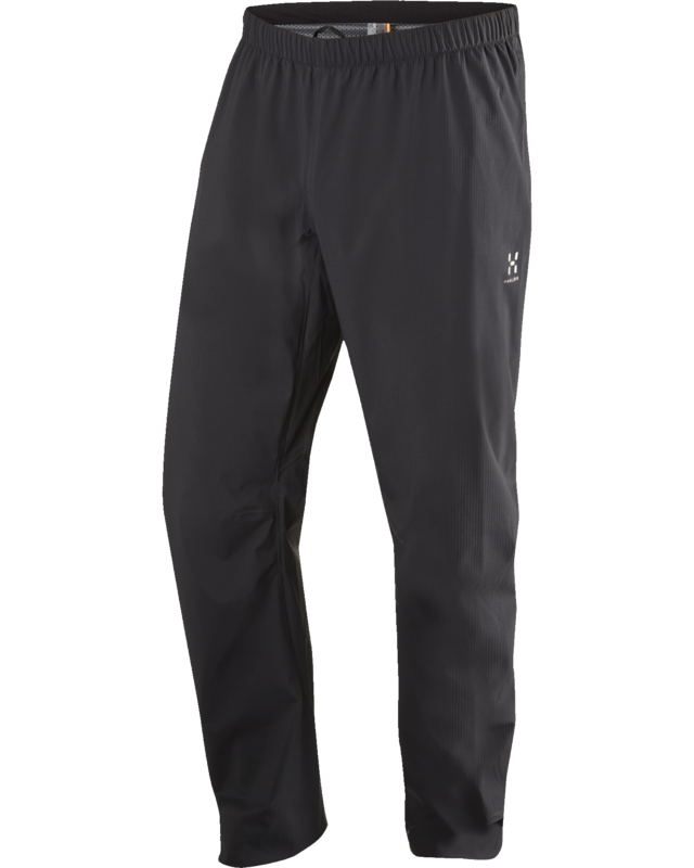 Haglofs L.I.M Proof Pant True Black-30
