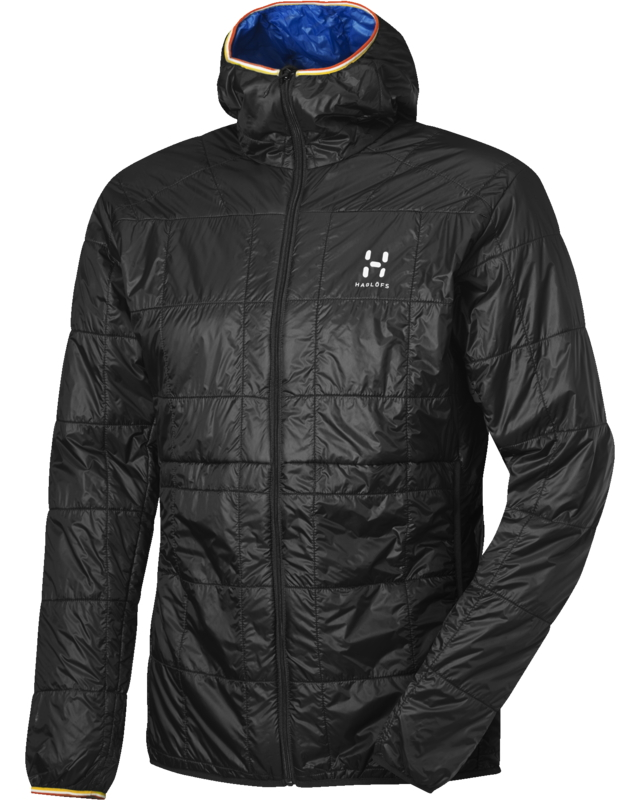 Haglofs L.I.M Barrier Pro Hood True Black-30