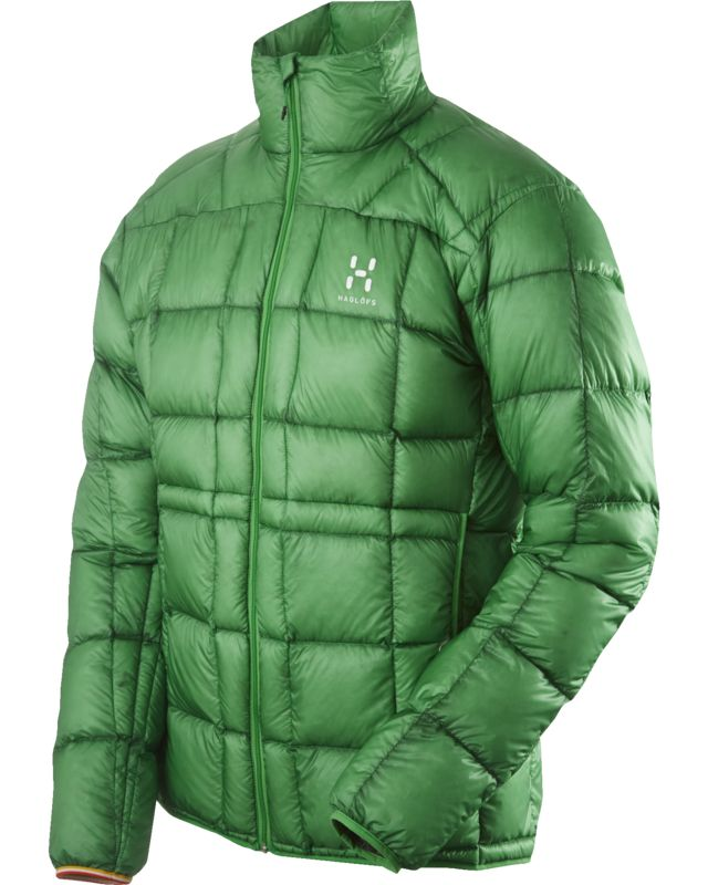 Haglofs L.I.M Essens Jacket Men Ginko Green-30
