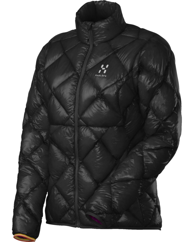 Haglofs L.I.M Q Essens Jacket True Black-30