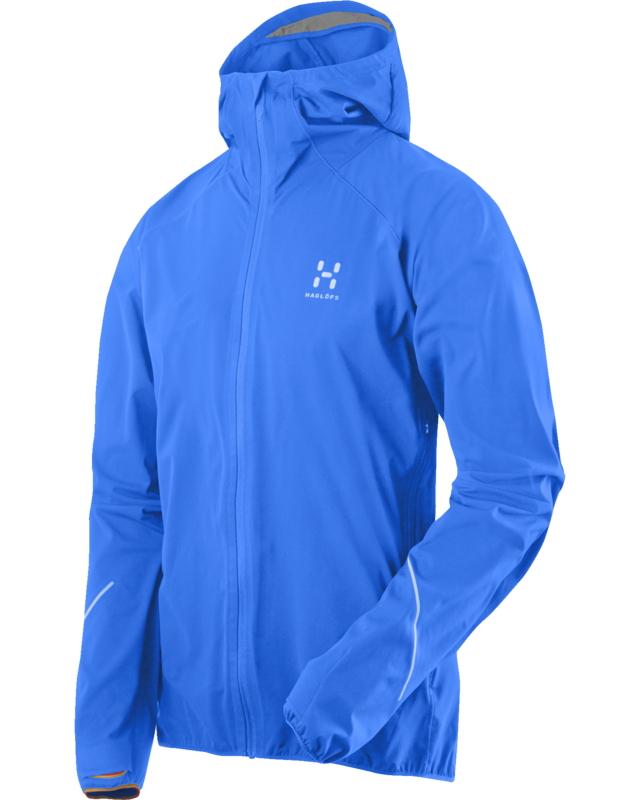 Haglofs L.I.M Flex Hood Gale Blue-30