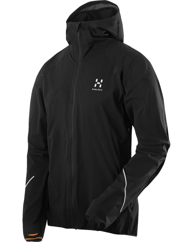 Haglofs L.I.M Flex Hood True Black-30