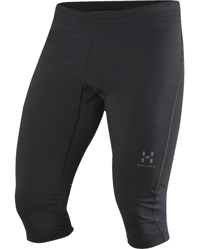 Haglofs Intense Knee Tights True Black-30