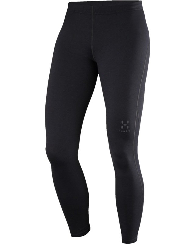 Haglofs Intense Core Q Tights True Black-30