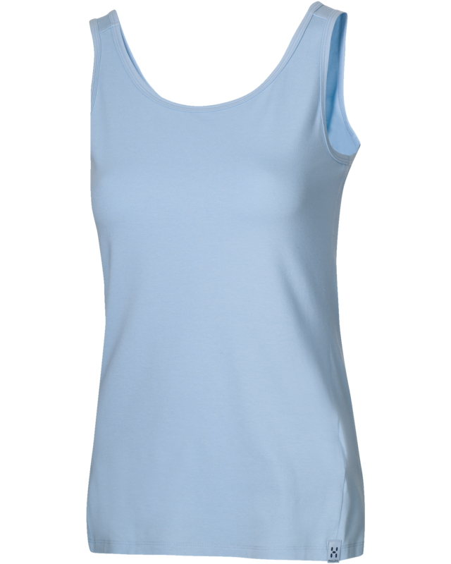 Haglofs Ise II Q Vest Top Breeze-30