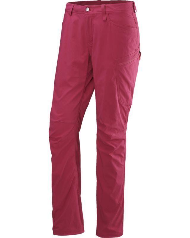 Haglofs Mid II Fjell Pant Women Volcanic Pink-30