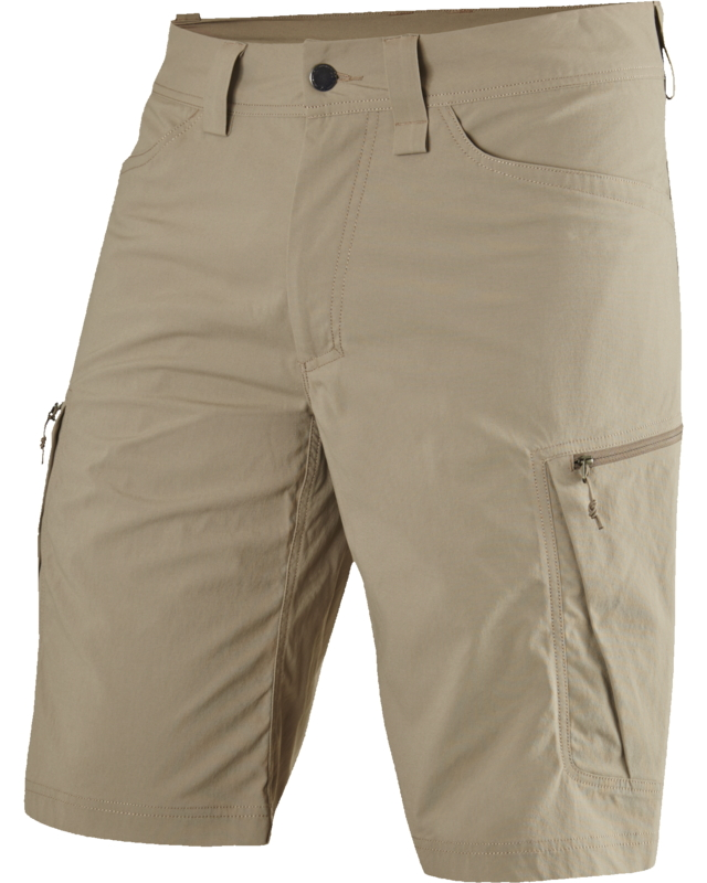 Haglofs MID Fjell Shorts Dune-30