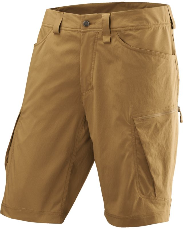 Haglofs Mid Fjell Shorts Men Lion Gold-30