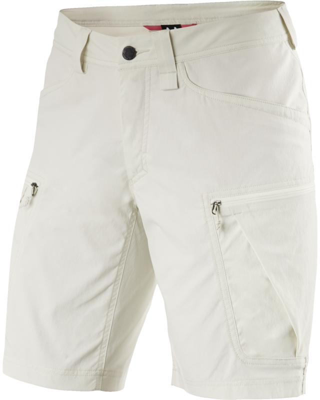 Haglofs MID Fjell Q Shorts Cream-30