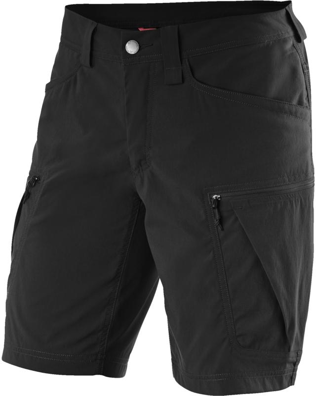 Haglofs MID Fjell Q Shorts True Black-30