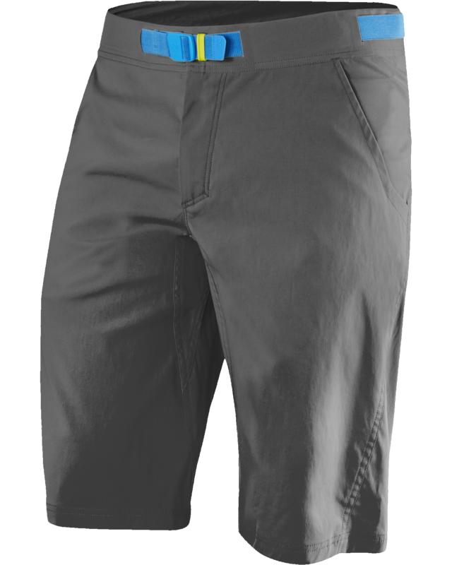 Haglofs Amfibie II Shorts Magnetite-30