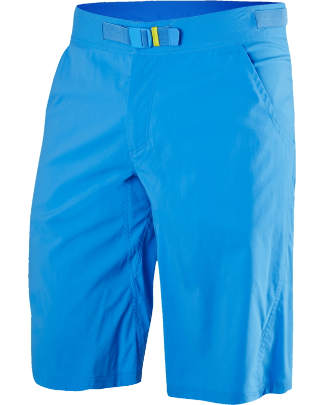 Haglofs Amfibie II Shorts Gale Blue-30