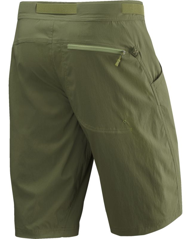 Haglofs Amfibie II Shorts Men Juniper-30