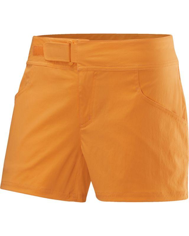 Haglofs Amfibie II Short Women Saffron-30